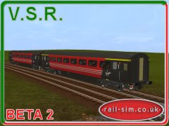 This is a public beta of my MkIIIa, in Virgin livery.