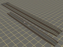 Update pack for the VSR station platforms pack. This pack contains 4 different stations - the 130m elevated island platform and the 4 track 190m terminus, and fixed versions of the 210m straight platforms.